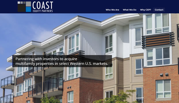 Coast Equity Partners