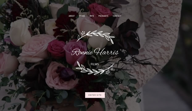 Ronnie Harris Films