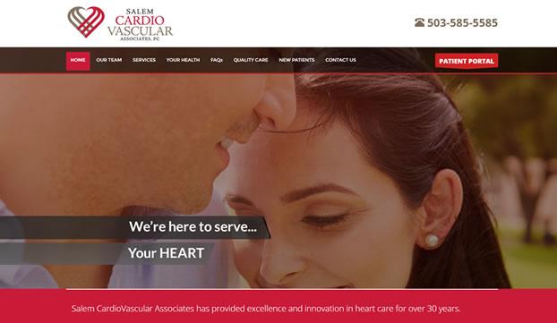 Salem CardioVascular