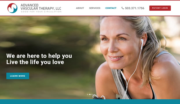 Advanced Vascular Therapy, LLC.