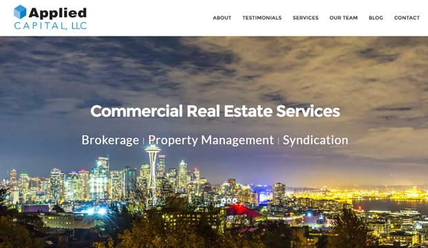Applied Capital LLC.