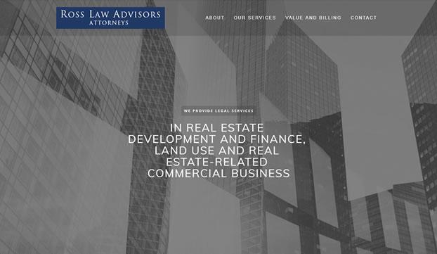 Ross Law Advisors