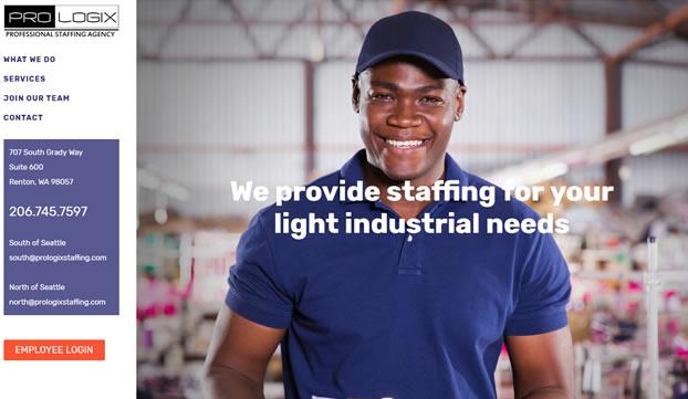 ProLogix Staffing
