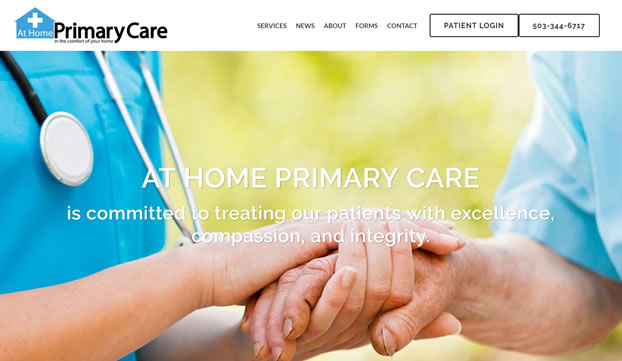 At Home Primary Care