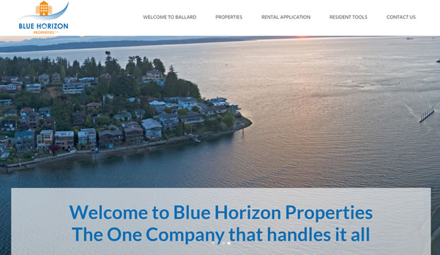 Blue Horizon Properties