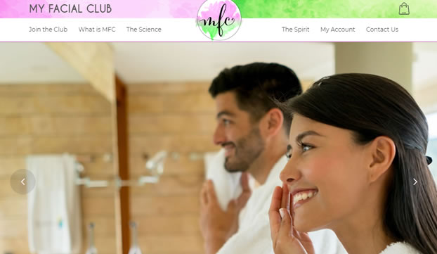 My Facial Club