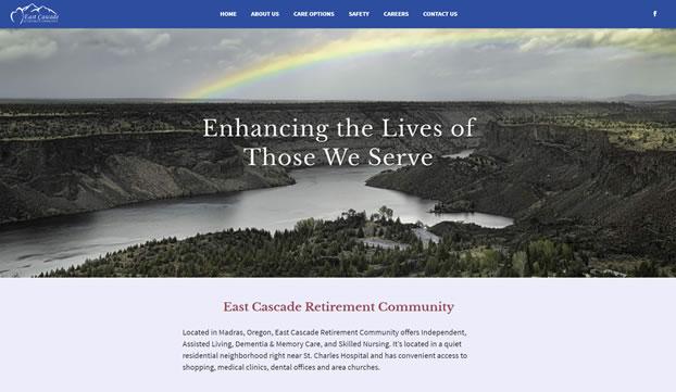 East Cascade Retirement Center