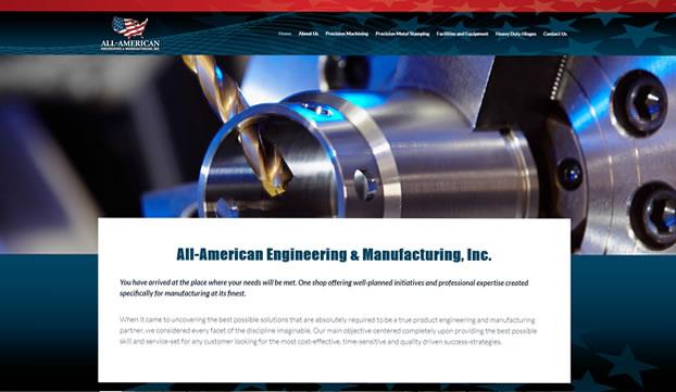 All-American Engineering